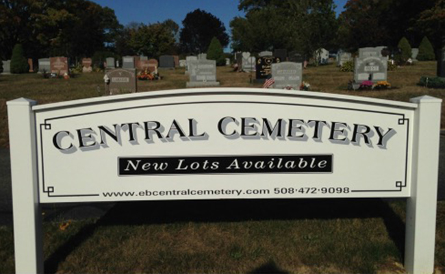 Central Cemetary