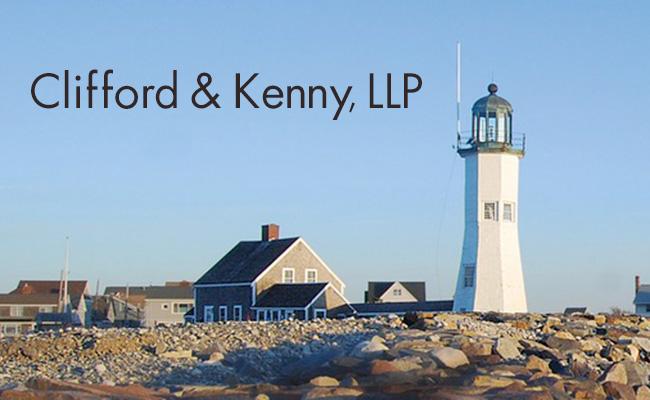 Clifford & Kenny