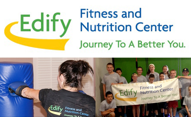 Edify Fitness and Nutrition Center