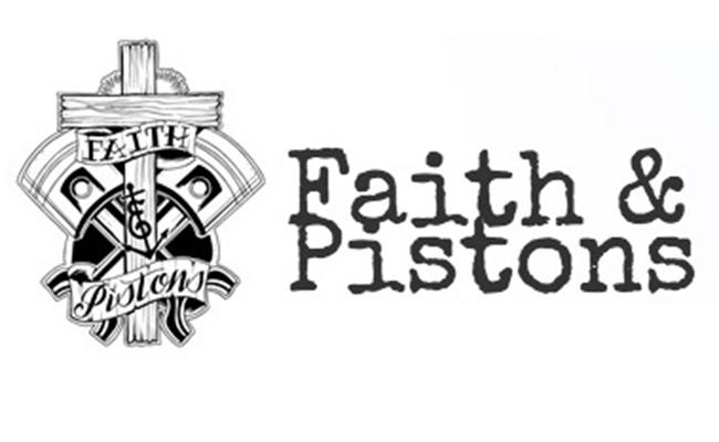 Faith & Pistons