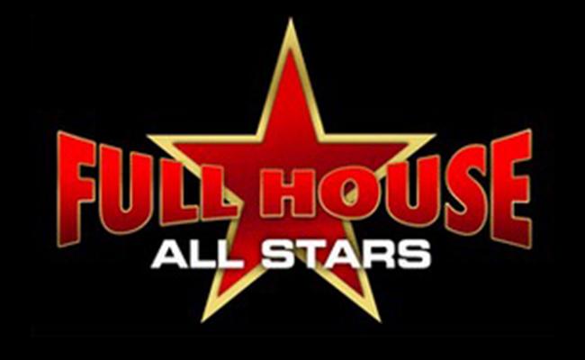 Full House All Stars