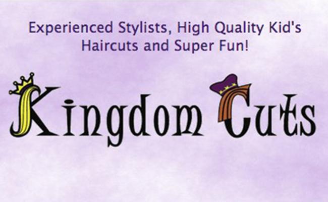Kingdom Cuts