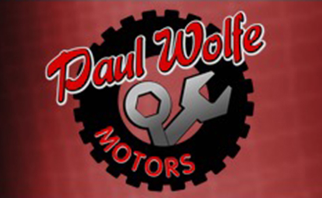 Paul Wolfe Motors