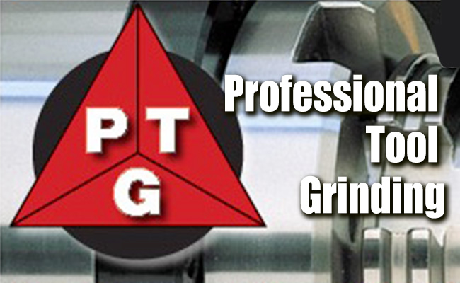 Professional Tool Grinding