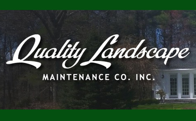 Quality Landscape