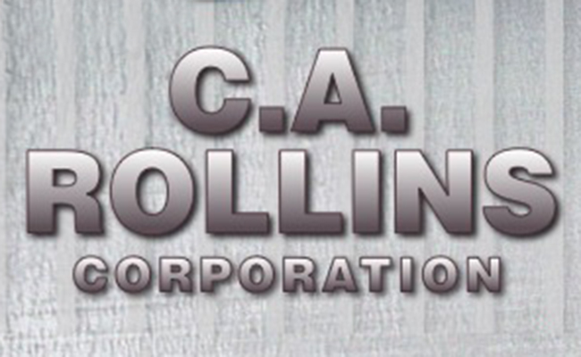 C.A. Rollins