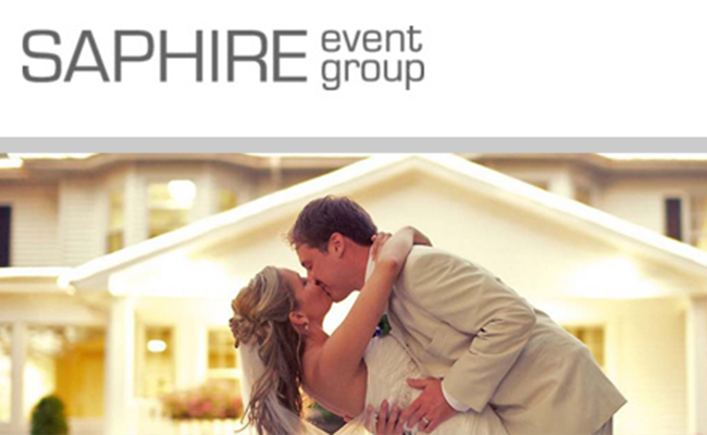 Saphire Events