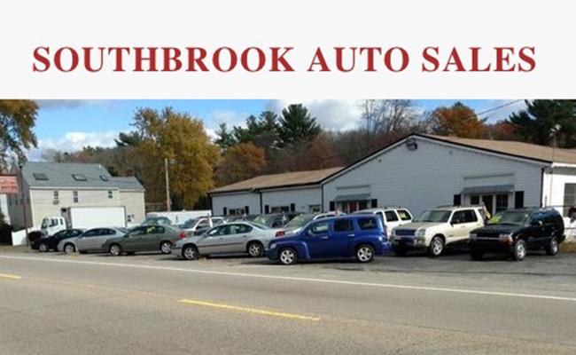 Southbrook Auto Sales